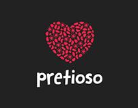 Pretioso - Conceptual phase