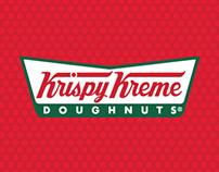 Krispy Kreme India - Launch Plan