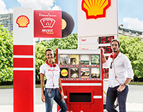 Shell - Music Refuel