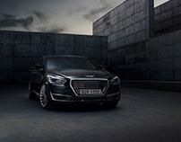 GENESIS G90 - Hyundai Motor Company