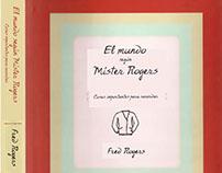 El mundo según Míster Rogers - Spanish mockup flap