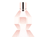 Victor & Rolf Flowerbomb Winter Redesign