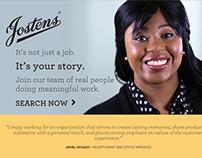 Jostens Careers
