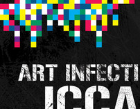 Creative Arts Centre Promotional poster