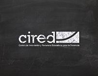 CIRED / Secretaría de Educación