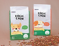 Purina Dogie Chow