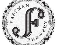 J. F. Eastman Brewery
