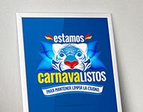 Imagen Carnaval - Triple A - 2012
