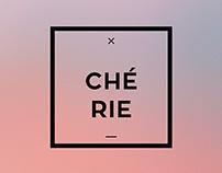 Chérie - S/S 15
