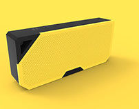 NOOKA sound box