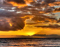 Oahu - The Gathering Place