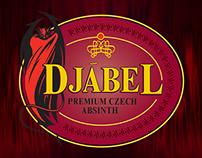 Djabel Absinth