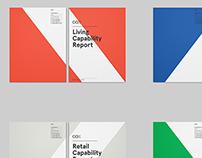 Cox Architecture Capability Reports