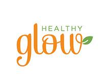 Healthy Glow Branding