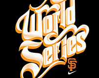 NIKE | World Series SF