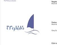 Fel-felucca Logo Design