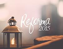 Reforma 2015 | Pt.I