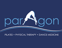 Paragon Pilates & Physical Therapy