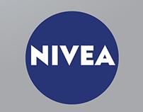 NIVEA AD CAMPAIGN