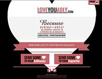 LoveYouAdly.com
