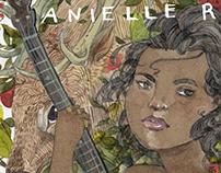 Anielle Reid- Ain't Like 'Em