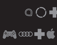 Sagmeister Code Poster