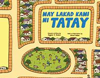 May Lakad Kami Ni Tatay
