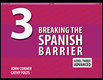 Breaking the spanish Barrier