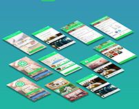 Zestau - Social Food Android app
