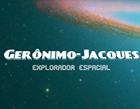 Animation/Animatic - Gerônimo-Jacques Space Explorer