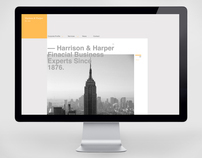 Harrison & Harper Investments
