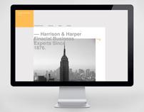 Harrison & Harper Investments