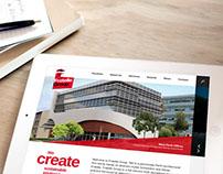 Fratelle Group Website