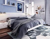 Small bedroom!!