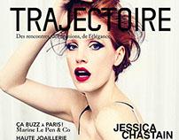 Magazine Trajectoire N°108