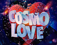 cosmo love poster