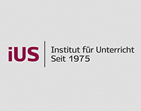 IUS – Institut für Unterricht logo
