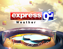 Express 9 Weather