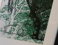 Proximity - Prints
