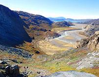 Fotografía de Naturaleza: Groenlandia