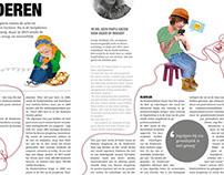 Jeugd en Co - Youth Care magazine