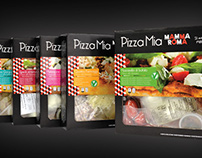 Mamma Roma - Product design 2013