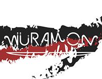 Wuramon - Asmat Typeface