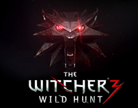 The WItcher 3 trailer for school