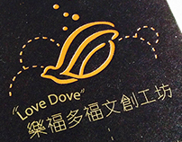LoveDove樂福多福 [品牌形象]