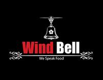 WindBell Resturant | Brand Identity