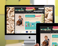 Wrapsies