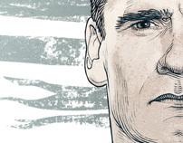 Henry Rollins for Przekroj
