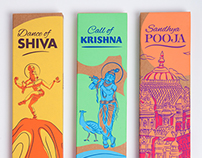 Special Incense Packs