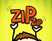 Zıp Zıp logo